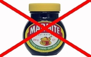 Marmite made illegal in Denmark