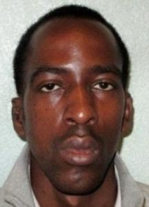 Leon Reid - five years in  prison for burglary