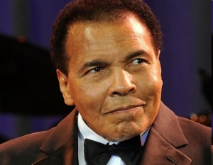 Muhammad Ali celebrated his 70th birthday this week