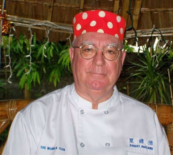 "British chef and Bacolod resident Robert Harland ""hoping to put Negros on the international marmalade map""'."