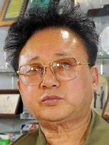 Kim Jong-il lookalike Kim Young-sik