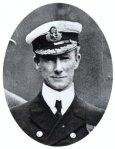 Sir Arthur Rostron - quiet hero of he Titanic disaster