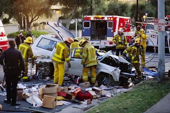 Texting while driving. Is it worth it?