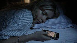 Sleep texting - a new phenomenon