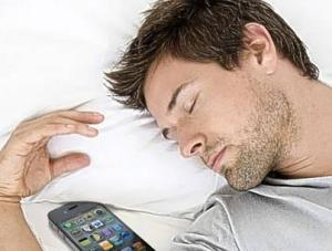 Reports of sleep texting coming from the US and Australia