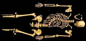 Archaeologists were sure it was Richard especially as the skeleton's spine was twisted
