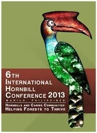 6th International Hornbill Conference