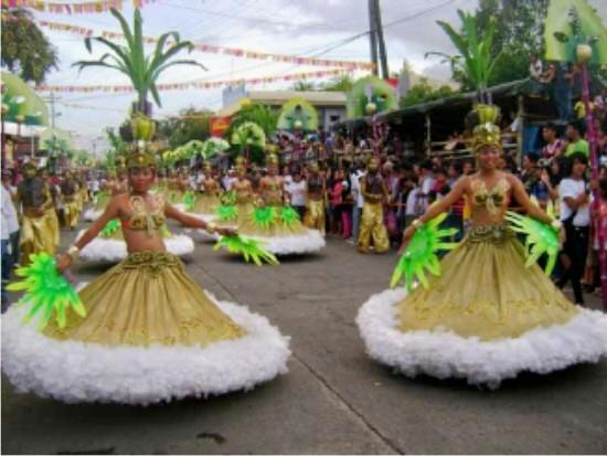 Pasalamat – a great festival, lousy traffic arrangements