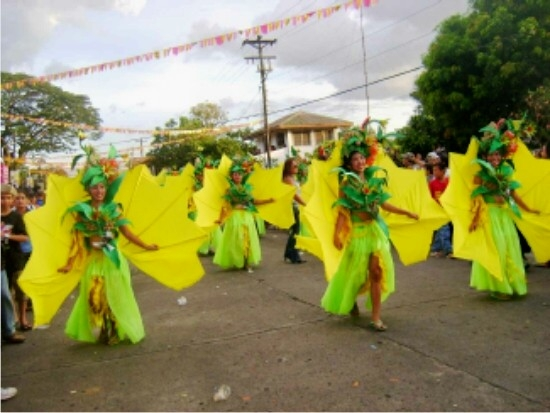 Pasalamat Festival – a day ruined by poor traffic control