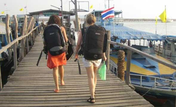 Many backpackers may avoid Thailand in future