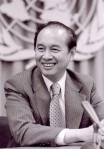Rafael M Salas