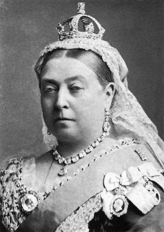 Queen Victoria - loved Brown Windsor Soup